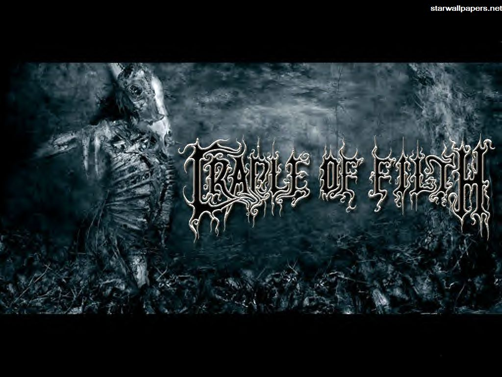 Cradle Of Filth - PanDaemonAeon
